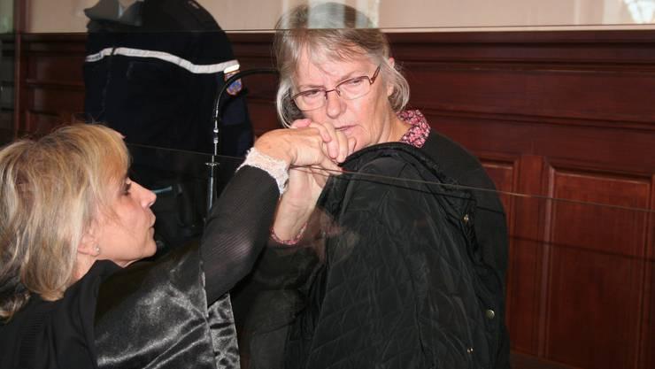 War es Notwehr, Mord oder Selbstjustiz? Jacqueline Sauvage erschoss ihren alkoholsüchtigen Mann mit dem Jagdgewehr.