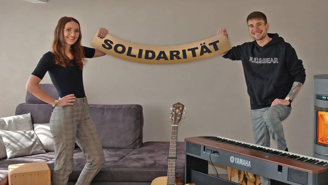 CasaNero «Solidarität»