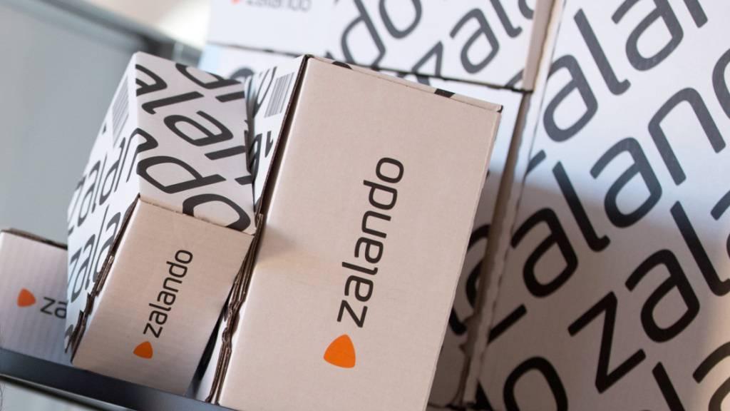 Corona-Boom dauert bei Online-Modehändler Zalando an