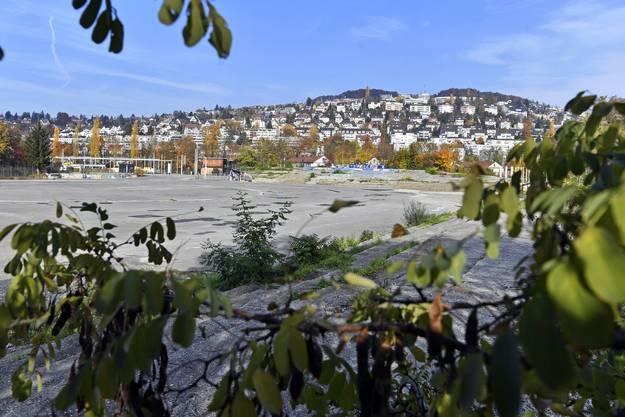 Zürich sagt am 25. November ja zu einem Fussballstadion.