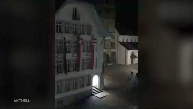 Kirchenglocken wecken Zofinger