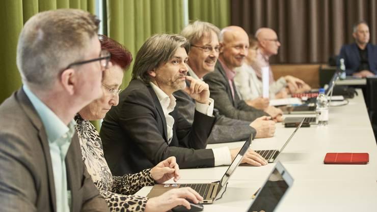 Die FDP schlägt eine Verkleinerung des Schlieremer Stadtrats vor.