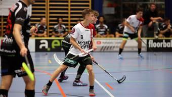 Saisonstart Unihockey Limmattal
