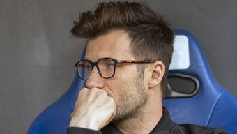 Basel-Trainer Raphael Wicky
