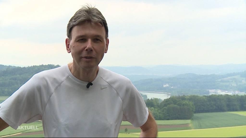 Regierungsratskandidat Dieter Egli: Der Hoffnungsträger der SP im Porträt