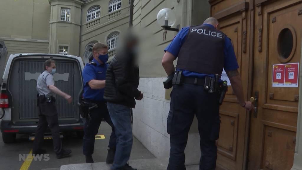 Obergericht verurteilt Messerstecher zu 14 Jahren Gefängnis: Ex-Partnerin war schwanger und verlor das Kind