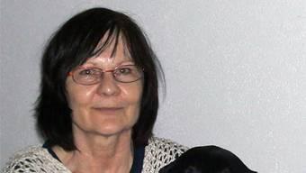 Marianne Kubalek.