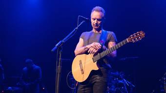 Sting-Konzert im Bataclan 1 Jahr nach Terrorakt