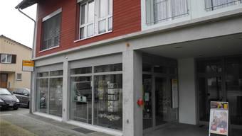 Die Tage der Poststelle Mettau sind gezählt. Nun steht eine Filiale mit Partner im Vordergrund – es werden allerdings noch Standortoptionen geprüft.