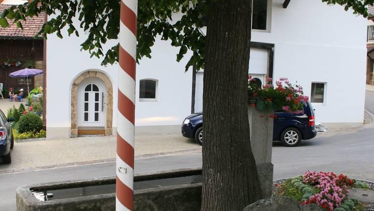 Rolf Neukom ist überzeugt, dass kleine Baselbieter Gemeinden dringend fusionieren müssen.