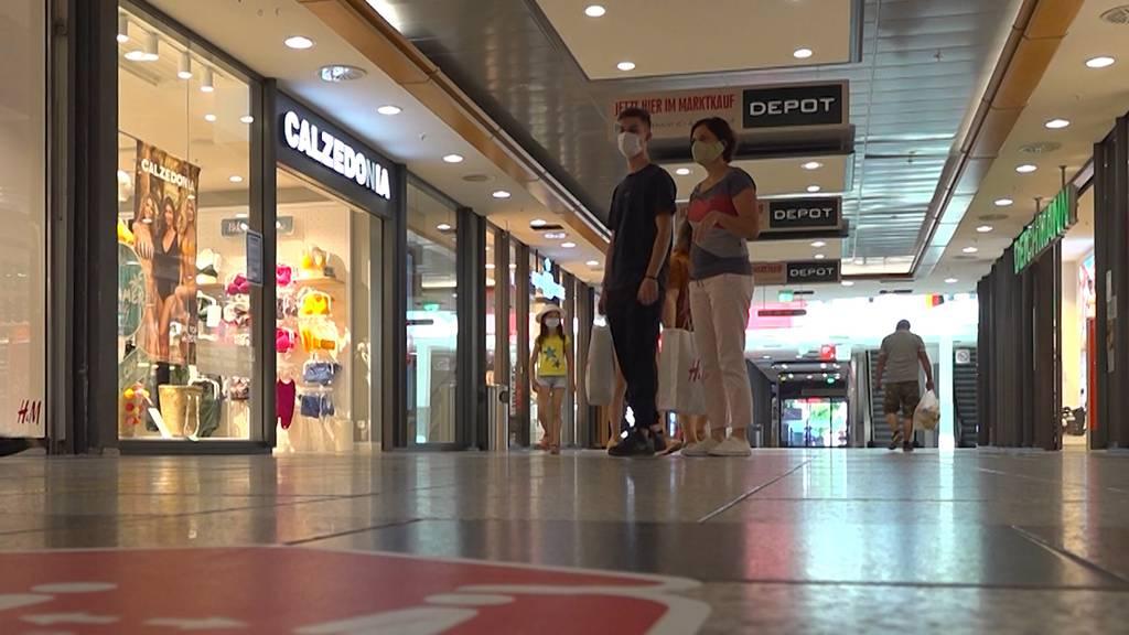 +41 Spezial: Deutsche sind bereit für Schweizer Einkaufs-Touristen