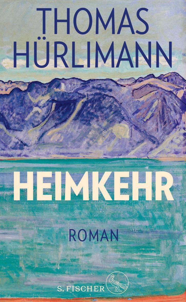 Thomas Hürlimann: «Heimkehr», S. Fischer, 528 Seiten. Buchtaufe: 20. 9., Kaufleuten Zürich. Die weiteren Termine der Lesereise sind abgesagt.