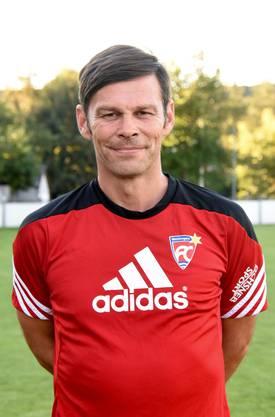 Beat Studer wird den Verein Ende Saison verlassen.