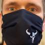 Wer ins «Kofmehl» will muss eine Maske tragen.