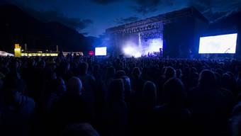 Dunkle Vorzeichen für die Konzertbranche: Die Dichte der Veranstaltungen in der Schweiz ist zu hoch.