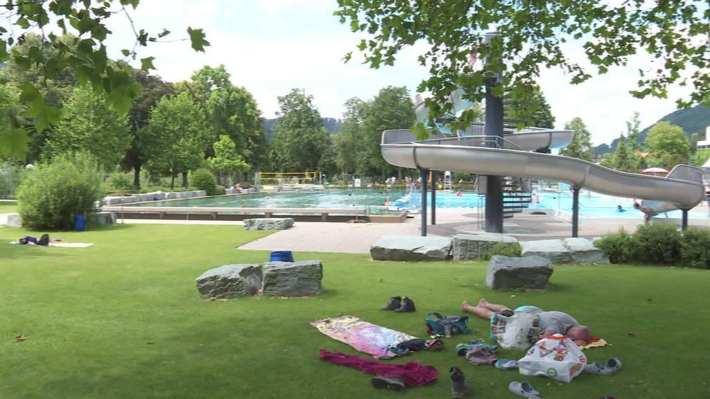 Planschen trotz Pandemie: So schützen Badis ihre Gäste