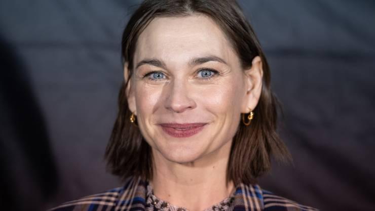 Über die Festtage nimmt sich die deutsche Schauspielerin Christiane Paul Zeit für Ruhe, Rituale und Familie.