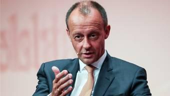 Friedrich Merz, Kandidat für die CDU-Spitze