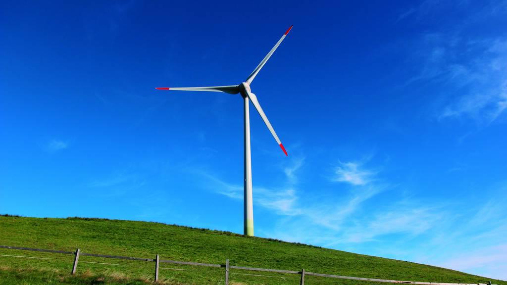 Europa soll Windenergie besser nutzen