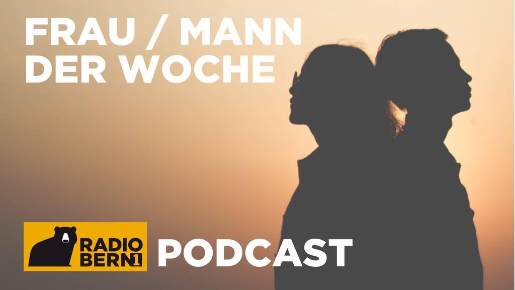 FRAU / MANN DER WOCHE
