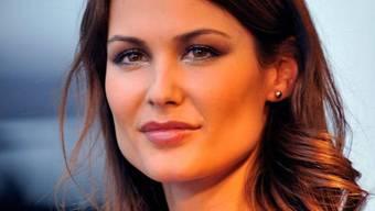Lauriane Gilliéron, Miss Schweiz 2005