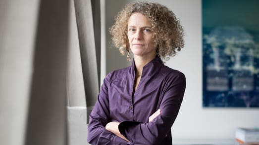Anna Schindler, Zürcher Stadtentwicklerin