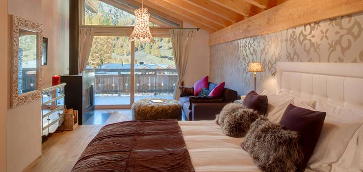 Chalet White Pearl.