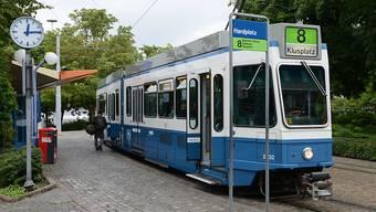 """Die Fahrzeuge der ersten und zweiten Serie von """"Tram 2000"""" haben das Ende ihrer Lebensdauer erreicht und werden ersetzt."""