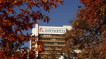 Keine zufriedenstellenden Resultate: Die Novartis-Division Augenheilkunde soll wieder wachsen.Arnd Wiegmann/reuters