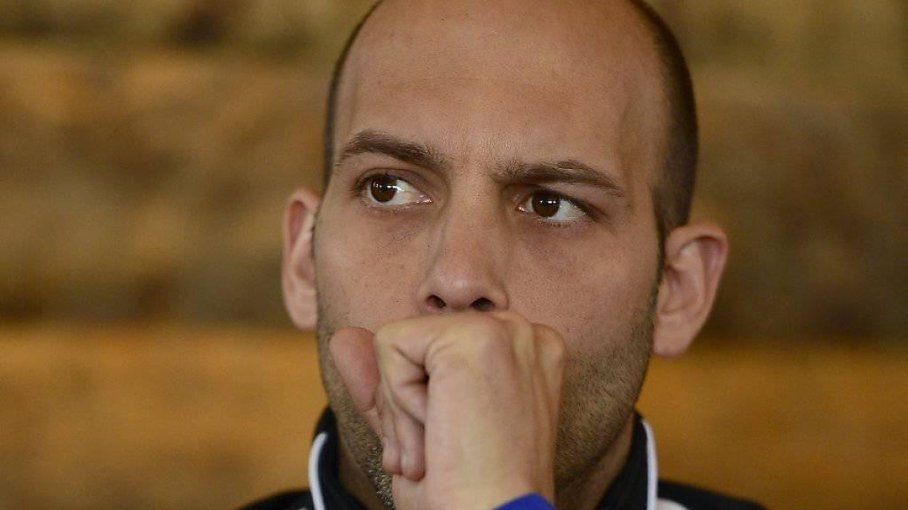 Gabri ist der neue Trainer in Sion