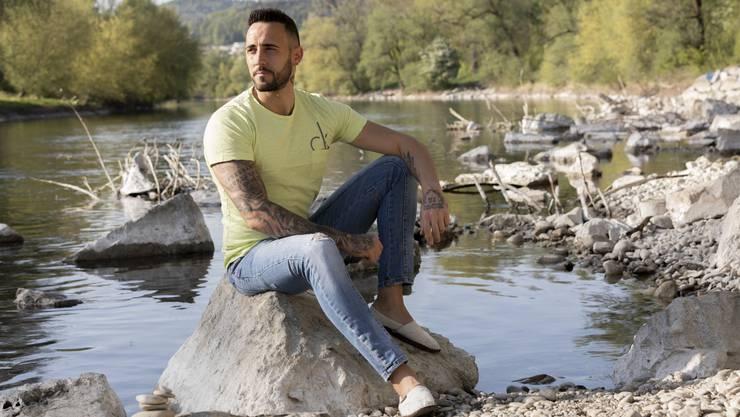 Ex-Bachelorette-Kandidat Fabio Ambrosio aus Dietikon richtet den Blick in die Zukunft: Er will bald eine Familie gründen.