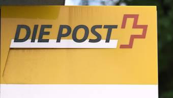 Die Post müsse sich marktwirtschaftlich verhalten, hiess es bei der SVP, die den Antrag der SP-Fraktion ablehnte. (Symbolbild)