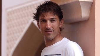 «Ich will aufhören, solange ich noch konkurrenzfähig bin»: Fabian Cancellara.Freshfocus