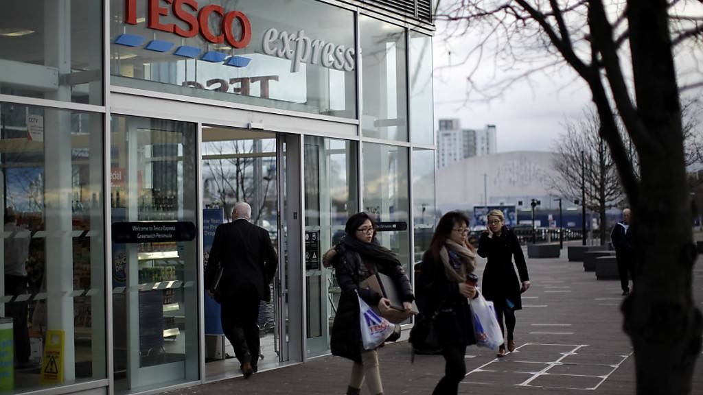 Britische Wirtschaft wächst im Juli