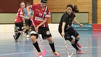 Basel Regio verliert den Final der Damenkonkurrenz gegen Burgdorf-Bern.