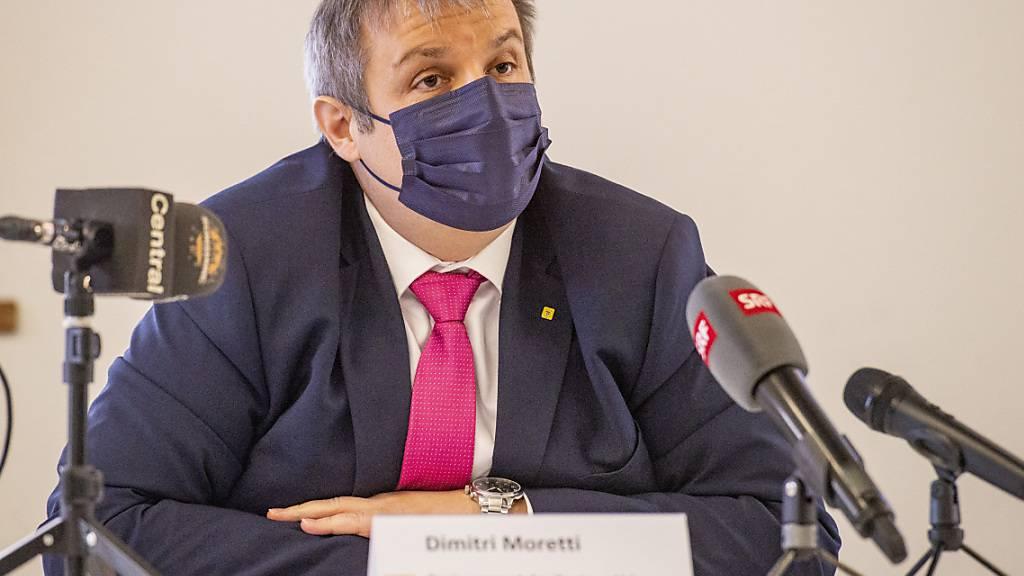Widerstand gegen Corona-Demo: Uri unterbindet Anlass in Altdorf