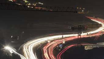 Beim inländischen Personentransport auf der Strasse gebe es noch immer zu viele schwarze Schafe, kritisiert die Schweizer Transportbranche. (Symbolbild)