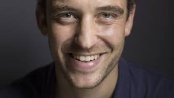 Der Schweizer Schriftsteller Joël Dicker führt die Rangliste der beliebtesten frankofonen Autoren 2018 in Frankreich an. (Archivbild)