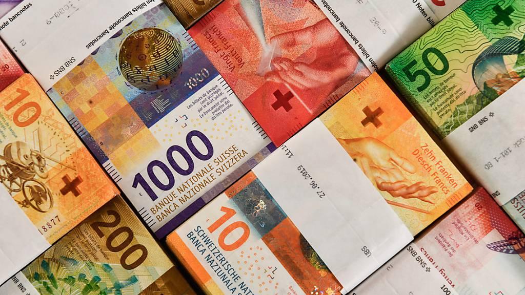 Angeblicher Postchef nimmt Rentner in Basel 265'000 Franken ab