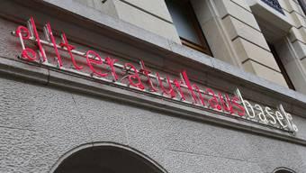 Das Literaturhaus Basel verlagert seine Aktivitäten vorübergehend ins Netz.