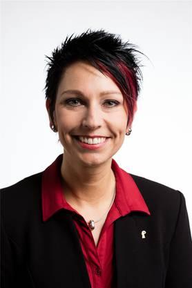 Rang 3 für SVP-Nationalrätin Sandra Sollberger mit sieben verpassten Abstimmungen.