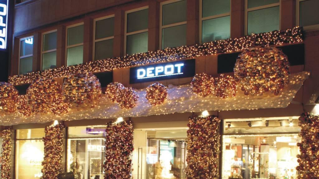 Migros verkauft Gries Deco und Depot zurück an Christian Gries