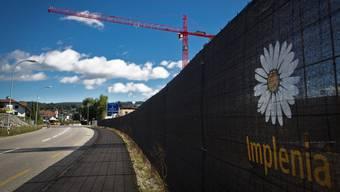 Aufatmen beim Baukonzern: Den aktivistischen Investor Veraison ist man losgeworden.