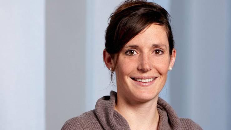 Tanja Stadler, Mathematikerin an der ETH Zürich.