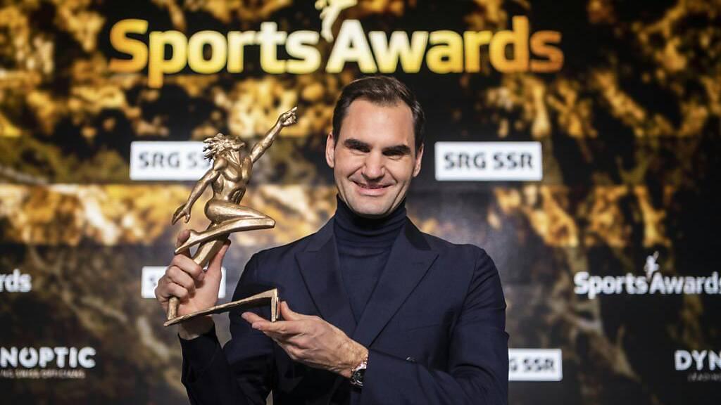 Gute Nachrichten für Roger Federer