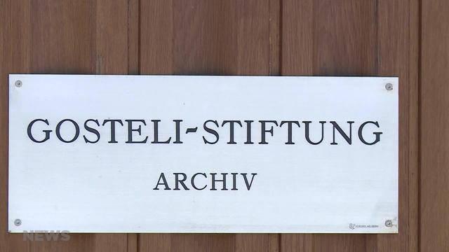 Politiker kämpfen für Archiv der Schweizer Frauenbewegung