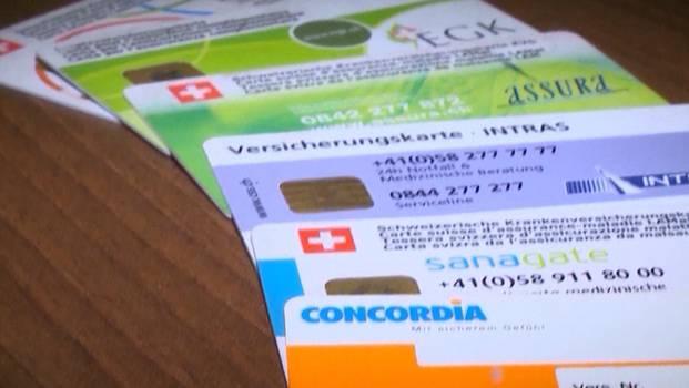 Der Kanton Zürich finanziert mit Bundesgeldern die Prämienübernahmen von Sozialhilfebezügern. Dies sei missbräuchlich, so der Gutachter. (Symbolbild)