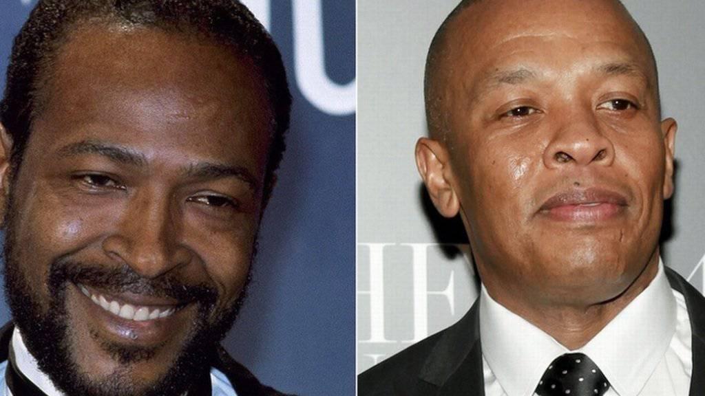 Dr. Dre will Biopic über Gaye drehen
