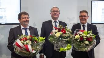 Solothurner Regierungs- und Kantonsratswahlen 2017