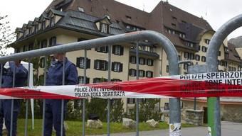 Die Polizei ist zufrieden mit dem Anlass in St. Moritz